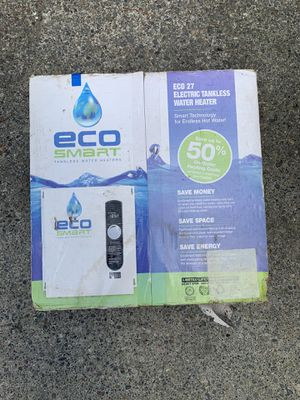 Brand new water heater for Sale in Kent, WA
