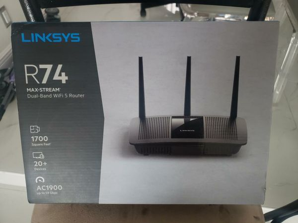 Brand New Wifi 5 Router