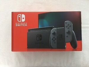 Nintendo Switch 32GB Console with Joy‑Con Brand New Factory Sealed for Sale in Pasadena, TX