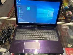 HP 15-g000 Touchscreen windows 10 for Sale in Jacksonville, FL