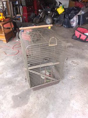 Bird cage for Sale in Wood River, IL