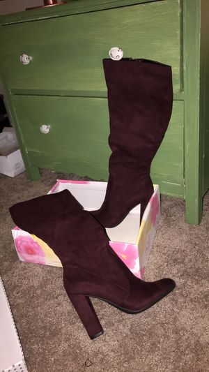Knee High Boots for Sale in San Antonio, TX