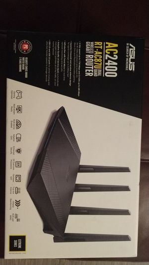 Asus Router for Sale in ROWLAND HGHTS, CA