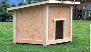 Custom made dog houses for Sale in Ontario, CA