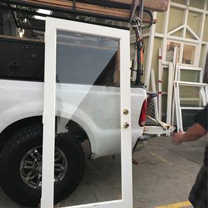 Glass Door for Sale in Santa Ana, CA