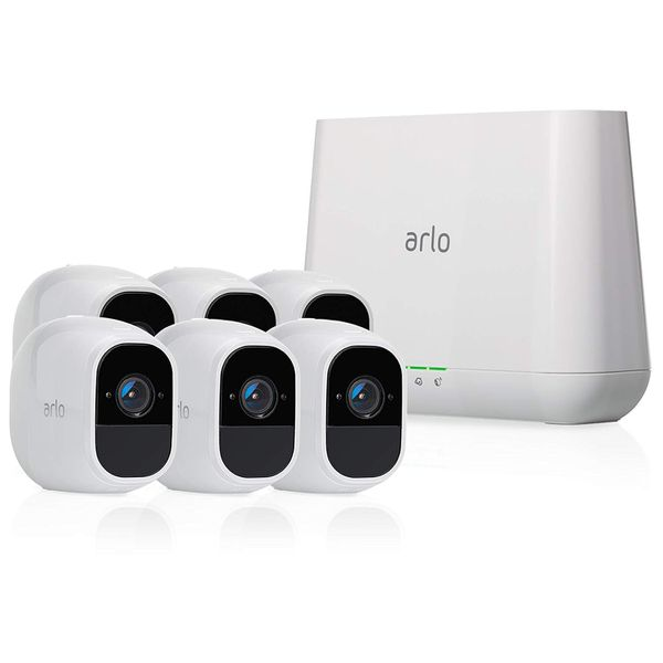 HOME SECURITY SYSTEM + CAMERAS WITH FREE INSTALLATION!