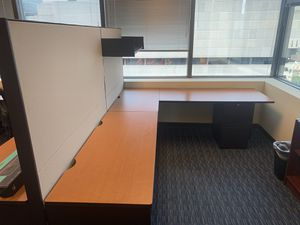 (30) Office Cubicles/Partition/Furniture for Sale in Cumming, GA
