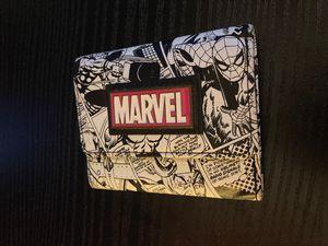 Marvel wallet for Sale in Oregon City, OR