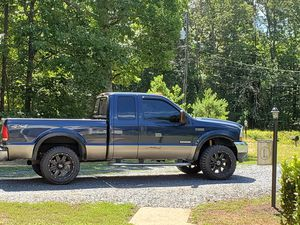 2003 Ford F-250 6.0 for Sale in VA, US