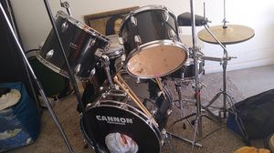 Cannon percussion Drums for Sale in Glendale, AZ