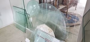 Glass table tops, all sizes for Sale in Clearwater, FL