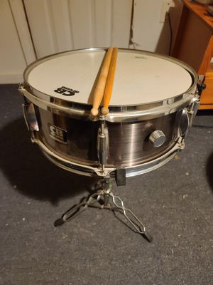 Snare drum for Sale in Newington, CT