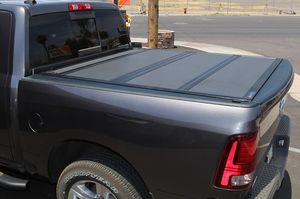 BakFlip and Bakbox Fits 2017 Dodge Ram 5'7 tonneau cover for Sale in Langhorne, PA