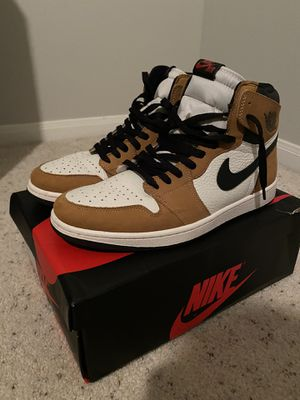 Jordan 1 Rookie of the Year for Sale in Conroe, TX