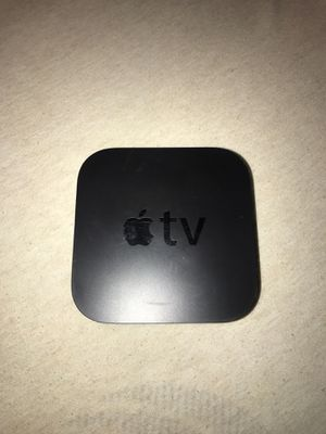 Apple TV for Sale in Santa Ana, CA