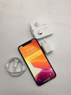 iPhone X 64gb At&t for Sale in Irving,  TX