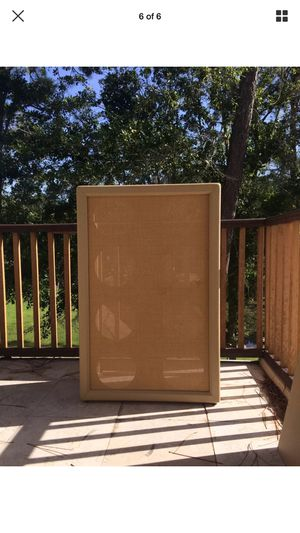 SourMash 8x10 Guitar Bass Amp Amplifier Cabinet Cabinet for Sale in Tampa, FL
