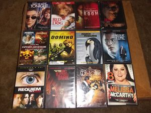 Movie DVDs for Sale in Ocala, FL