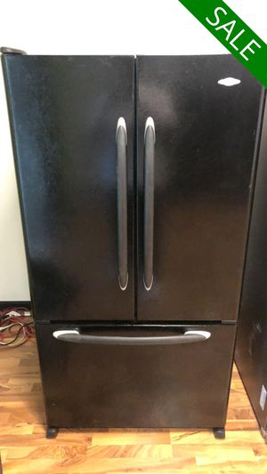 💥💥💥Maytag AVAILABLE NOW! Refrigerator Fridge 3-Door #1467💥💥💥 for Sale in US