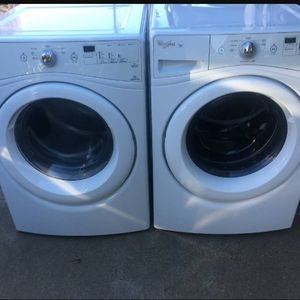 Whirlpool Washer and dryer for Sale in Irmo, SC