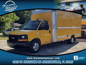 2016 GMC Savana Commercial Cutaway for Sale in Jacksonville, FL