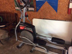 Schwinn elliptical 430 for Sale in Skidmore, TX