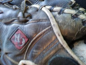 Colorado Rockies Nike left hand softball glove for Sale in Denver, CO