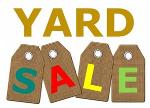 Yardsale July 11,2020 for Sale in El Cajon, CA