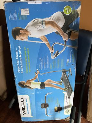 Manual treadmill for Sale in O'Fallon, MO