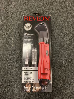 Revlon Dries and Styles for Sale in Rancho Cucamonga, CA