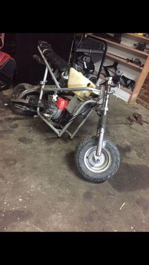 Cateye Pocket Bike Fs-509 (Honda Replica) for Sale in Dearborn, MI