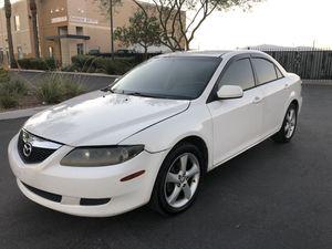 2005 MAZDA 6 SPORT for Sale in Las Vegas, NV
