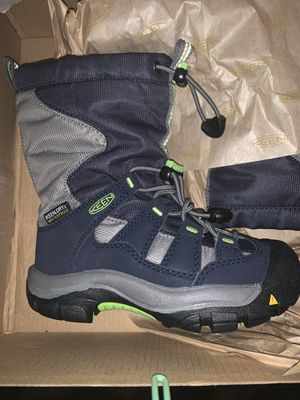Kids shoes brand new in box for Sale in Stow, OH