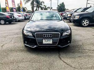 2011 Audi A4 for Sale in Riverside, CA