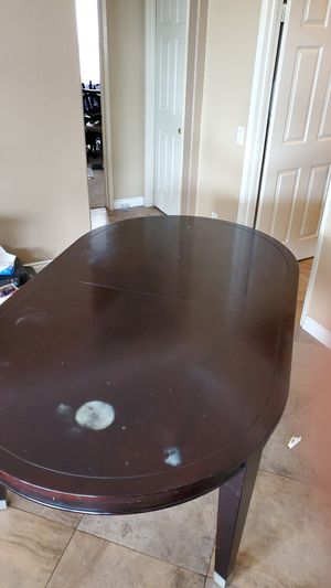 Kitchen table for Sale in Corona, CA