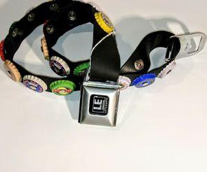Bottle Cap Car Seat Belt for Sale in Tamarac, FL