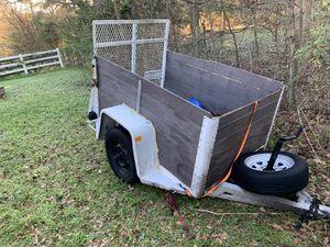 Utility trailer for Sale in Flint, TX