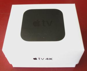 Apple TV 4K for Sale in Norfolk, VA