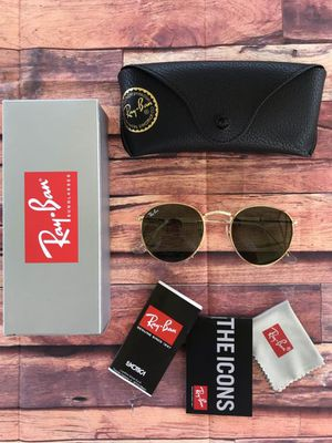 Brand New Authentic Ray Ban Round😎 for Sale in Rialto, CA