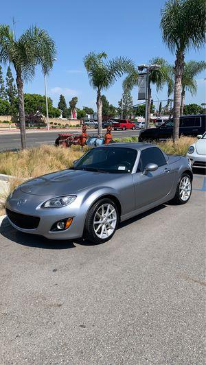 2012 Mazda Miata PRHT Grand Touring for Sale in Costa Mesa, CA