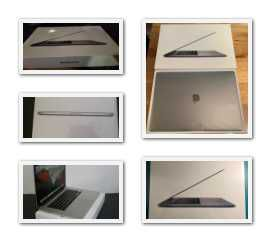 2018 MacBook///i9 For sell it!! for Sale in Laredo, TX