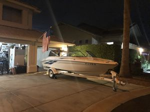 2000 SeaRay 180 for Sale in Peoria, AZ