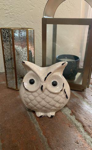 Owl Decor for Sale in Arcadia, CA