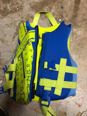 Life jacket for Sale in Lexington, KY