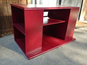 FREE entertainment stand for Sale in Atascadero, CA
