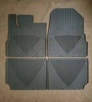 WeatherTech All-Weather Floor Mats Chevy Equinox GMC Terrain for Sale in Woburn, MA