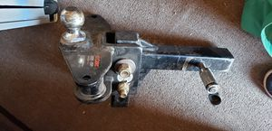 Curt weight distribution hitch for Sale in Mesa, AZ