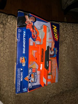 Brand New Nerf Accustrike for Sale in Houston, TX