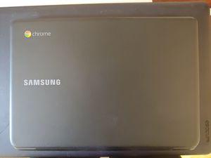 Samsung Chromebook for Sale in Denver, CO