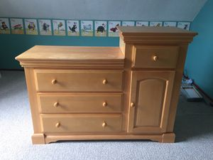 Baby Changing Table for Sale in Norridge, IL